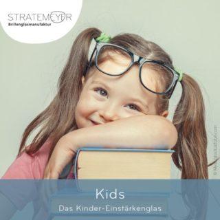 Stratemeyer - Kids Einstärkenglas
