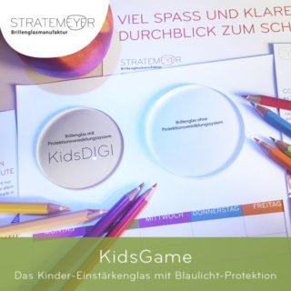 Stratemeyer - KidsGame