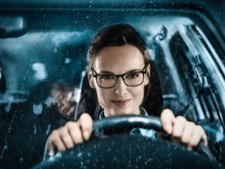 Zeiss Kampagne 2019 - Brillengläser Drivesafe