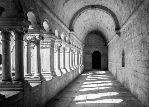 Arkaden im Kloster