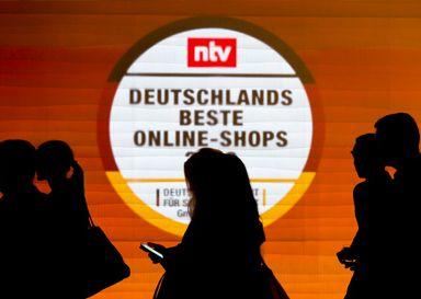 DISQ - die besten Online-Shops