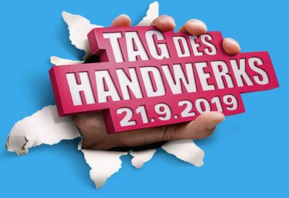 DKHT und ZVA - Tag des Handwerks