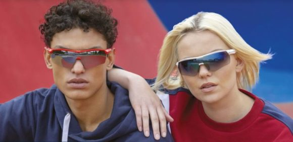 De Rigo Vision - Fila Eyewear Kampagne - Motiv Sonnenbrillen