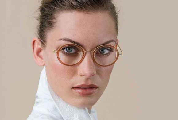 Lindberg Brillen Woman