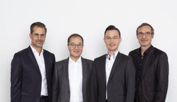 Silhouette International - New Management Board 2019-11