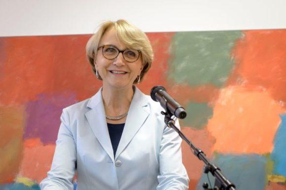 Spectaris Jahresempfang 2019 - Anne-Marie Descotes