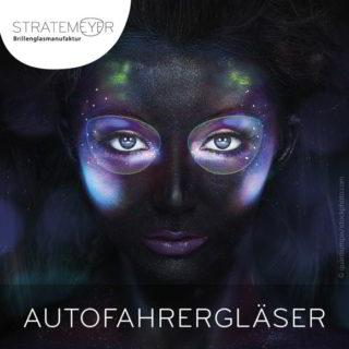 Stratemeyer-Autofahrergläser
