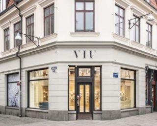 Viu Store in Göteborg/Schweden