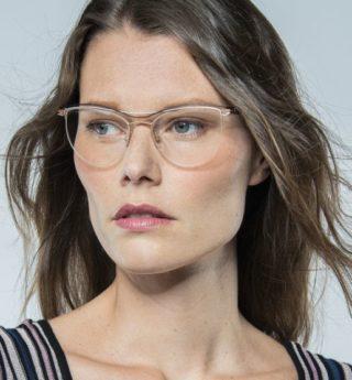 Die Brillen-Kollektion Wave von J.F. Rey Eyewear