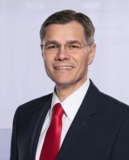 Zeiss - ab April 2020 neuer Vorstandsvorsitzender: Karl Lamprecht