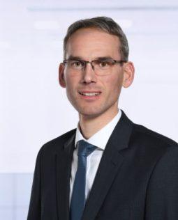 Zeiss - Ab Oktober im Vorstand: Markus Weber