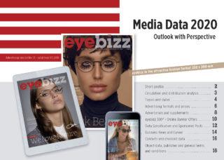 eyebizz Media Data 2020