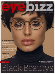 Produkt: eyebizz 5/2019 Digital