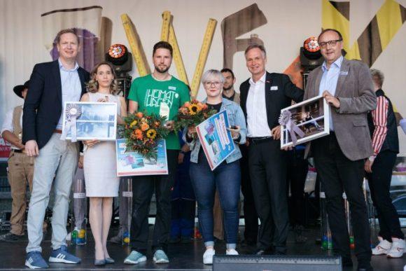 HWK Erfurt - Gesicht des Handwerks Thüringen 2019 - Preisübergabe