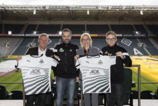 Hoya Lens - Kooperation eSports - Borussia Mönchengladbach