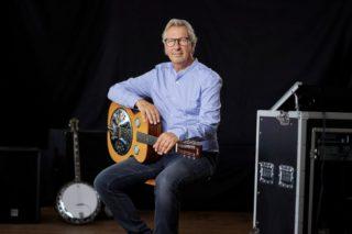 Jonen Augenoptik - Kampagne 2019 - Motiv Günter Hochgürtel