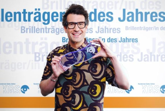 Brillenträger des Jahres 2019: Daniel Hartwich