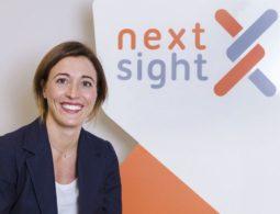 Next Sight - Paola Griggio