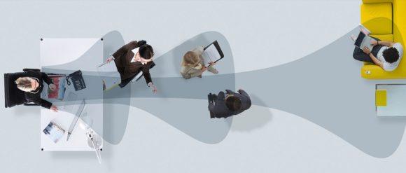 Die Kombination von Gleitsicht- und Bildschirmbrille sorgt für mehr Umsatz.