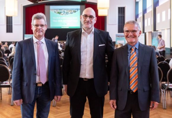 Sicht.Kontakte 2019 - Thomas Truckenbrod - Stephan Hirschfeld - Georg Stollenwerk