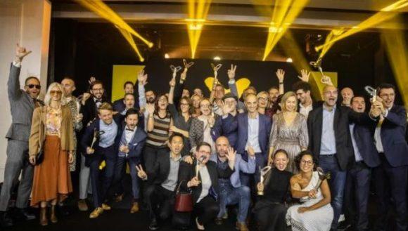 Silmo d'Or Gewinner 2019