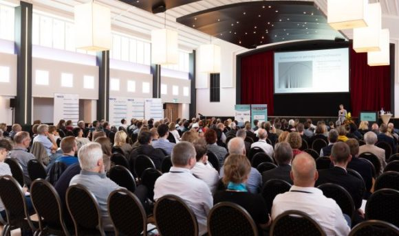 Tag der Optometrie 2019 - Sicht.Kontakte - Auditorium