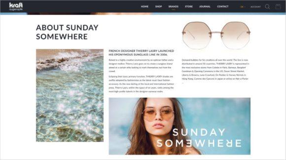Vi-arise Serie zu Optik Kraft - Teil 2 - Customer Journey - Infos