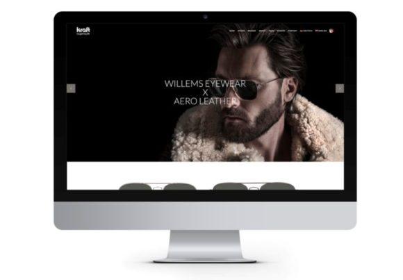 Vi-arise Serie zu Optik Kraft - Teil 2 - Customer Journey - Website