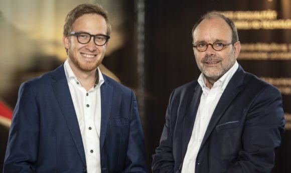 Wechsel des CEO bei Optiswiss - Samual Frei folgt auf Denis-André Zaugg