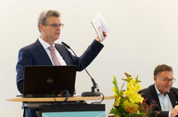 ZVA - Obermeistertagung 2019 - Thomas Truckenbrod