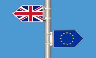 Großbritannien und EU - Brexit