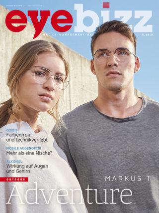 eyebizz Ausgabe 6.2019