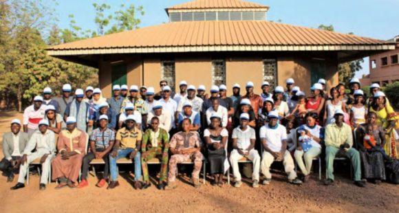 EinDollarBrille - 2019 Burkina Faso