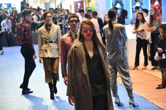 Model Parade Hong Kong 2019