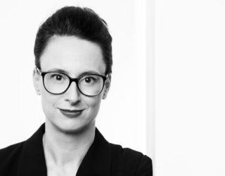 Johnson & Johnson Vision DACH - General Managerin Katja Schmelzing
