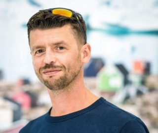Julbo - Sales Manager D - Erhard Kappel