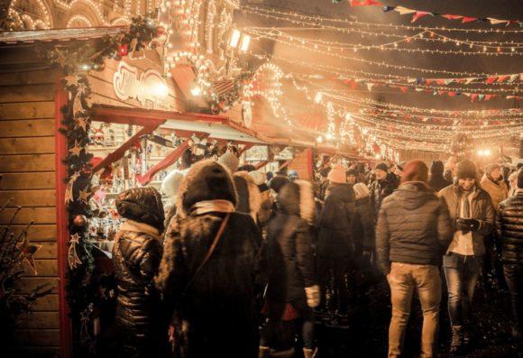 Lenstore - Sehen - 1 Weihnachtsmarkt original