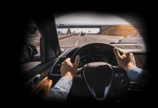 Autofahren mit Glaukom