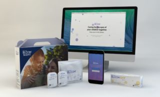 Menicon - Bloom Produkte - Myopie Management