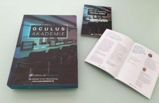Oculus - Akademie-Kalender 2020