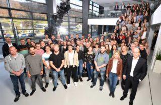 Zeiss - HS Aalen - Studierenden-Tag 2019