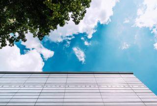 Bauhaus Museum Weimar - Fassade