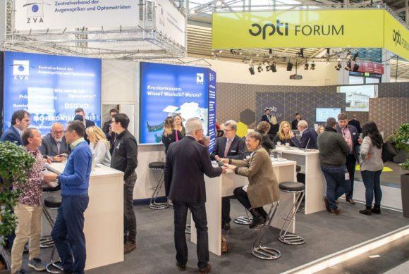 opti-Forum - hier von 2019