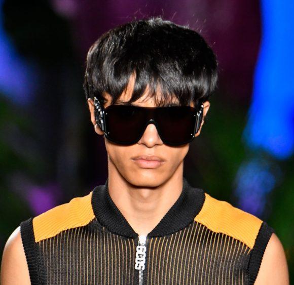 Marcolin Eyewear - GCDS SS2020 fashion Show
