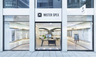 Mister Spex - Eröffnung in Stuttgart