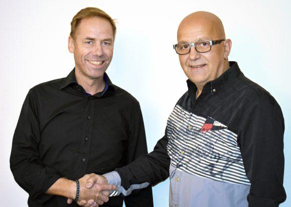 Optics Network und Sehenswert - Ralf Mackensen und Jürgen Groß