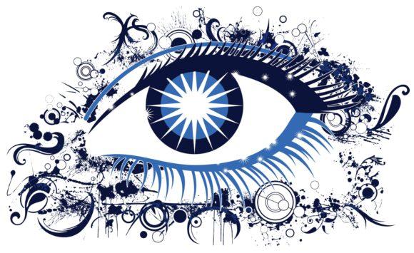Auge und Sehen