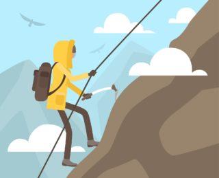Klettern - Weiterbildung - BAföG - Leistungen