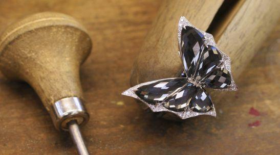 Positive Luxury - Icon Schmetterling - Marcolin Kooperation