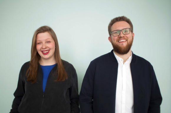 Projekt Samsen - Lea Huch und Hans-Christian Veith